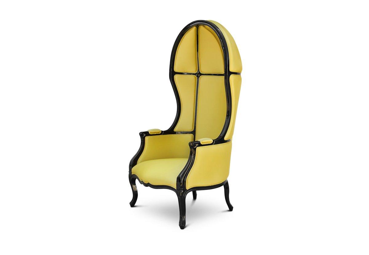 Дизайнерское кресло Namib