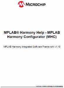 MPLAB Harmony — экосистемы разработки ПО v1.10 - Страница 2 0_13b122_d0ce76df_orig