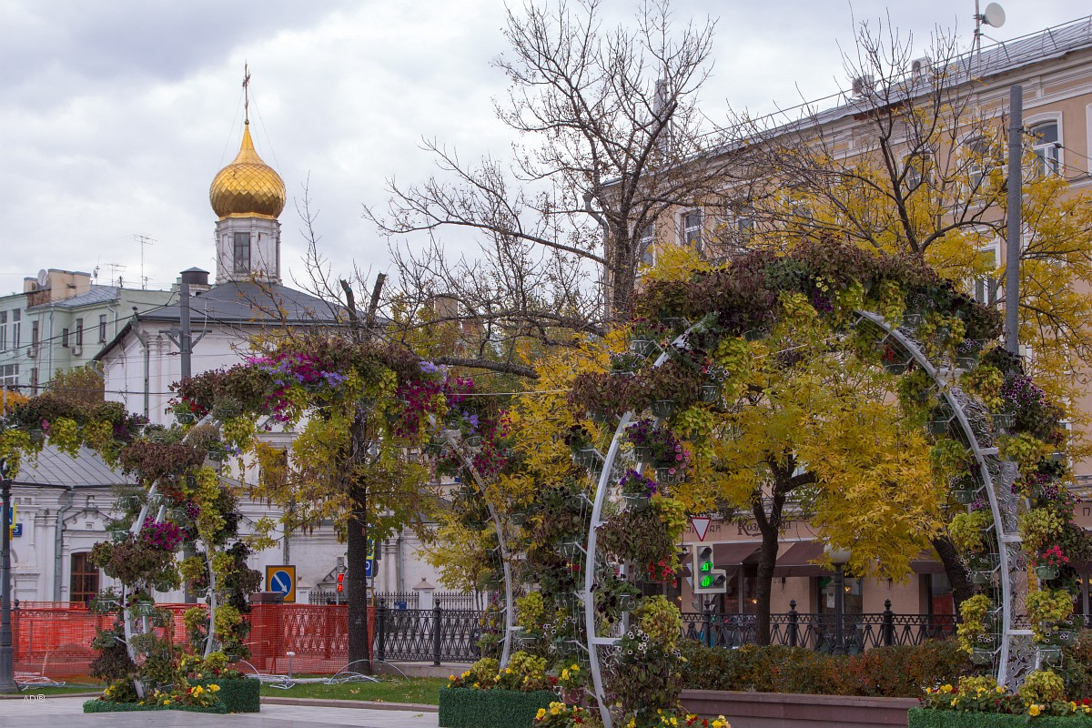 Москва 2016-10-02