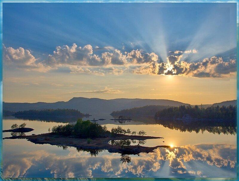 Отражение на закате.jpg