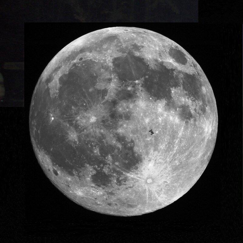 МКС на фоне Луны. mks na fone luny.jpg
