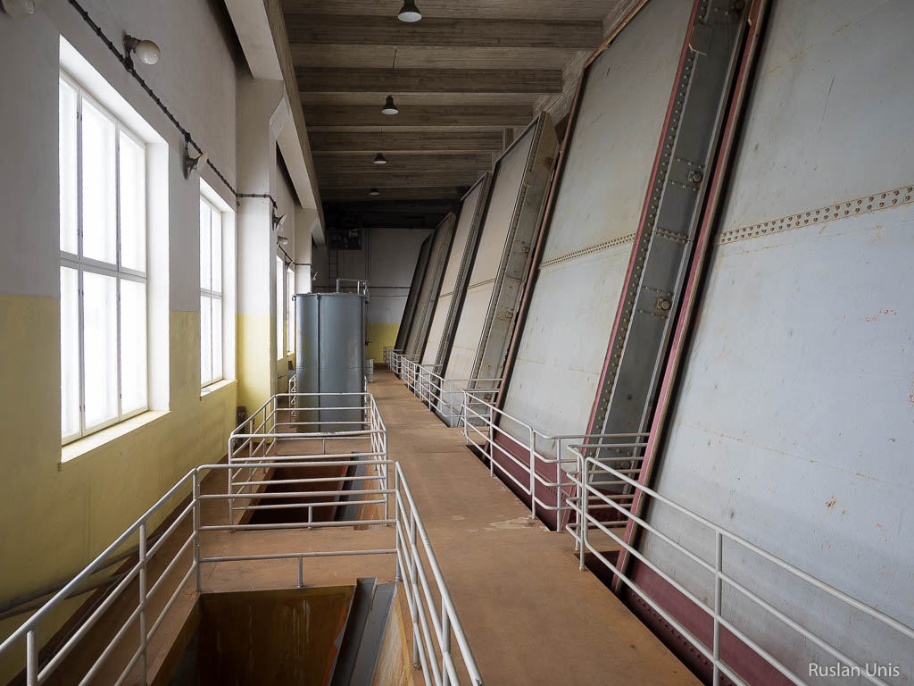 Раякоски ГЭС