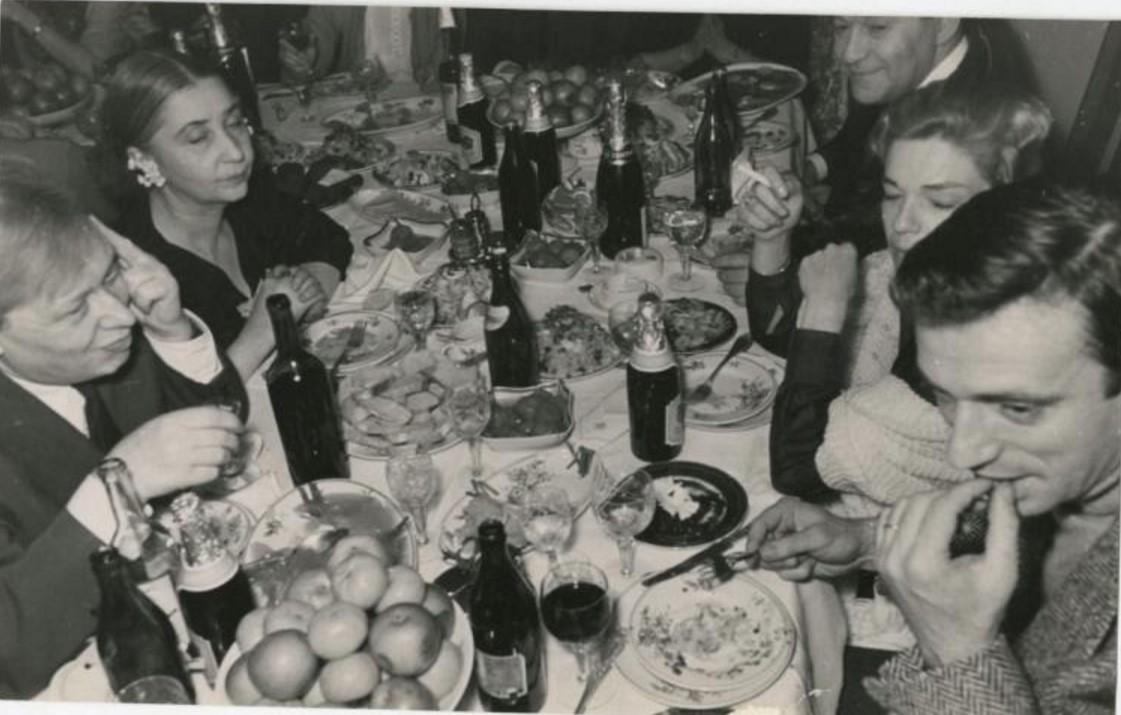 1956. ������ ��������, ������ �������, �� ������ �� ������