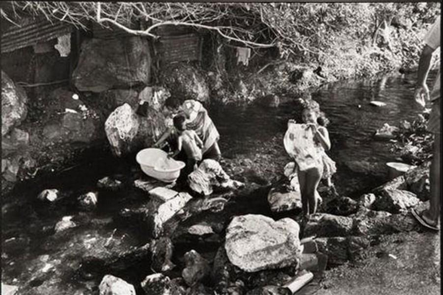 1950. Ривьера