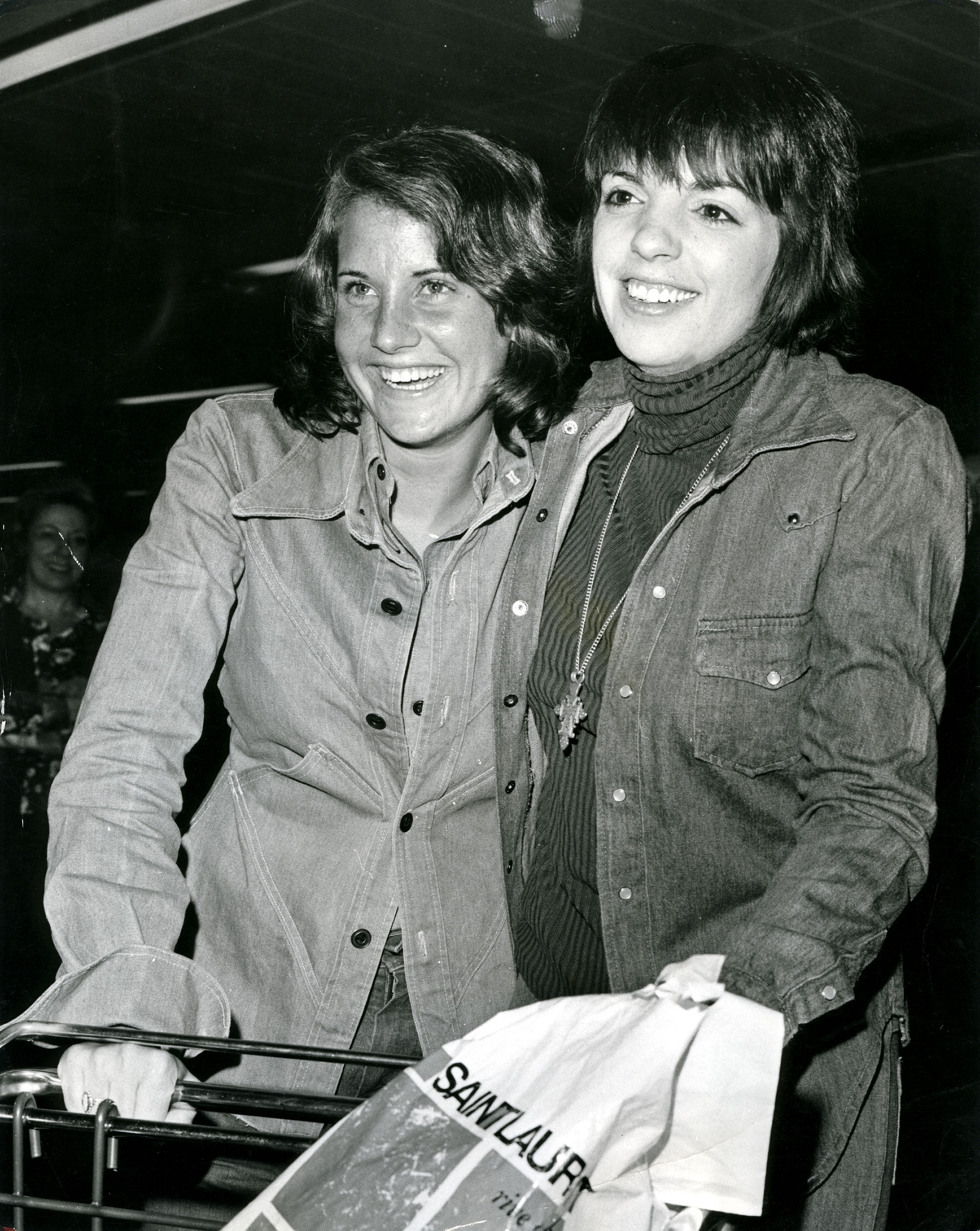 Lorna LUFT1973