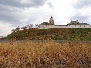 Город - остров Свияжск