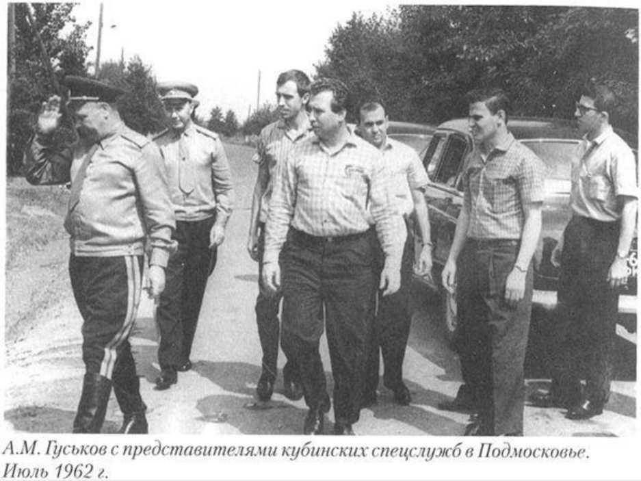 """Кризис """"Либерального коммунизма"""" Хрущева.  Что-то напоминает....."""
