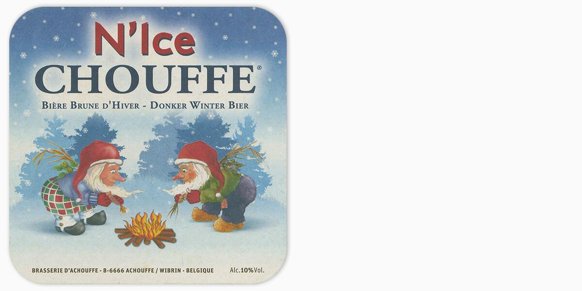 Chouffe #634
