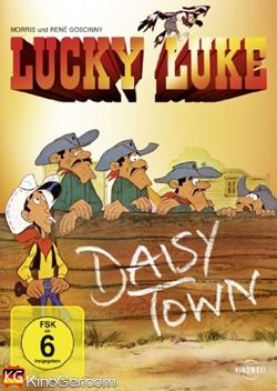 Lucky Luke - Daisy Town (1971)