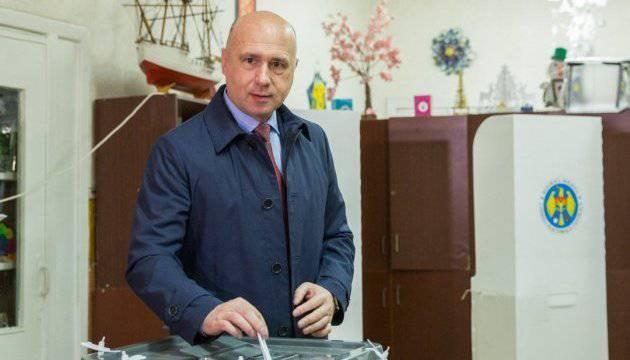Выборы не могут изменить европейский вектор страны, - премьер Молдовы