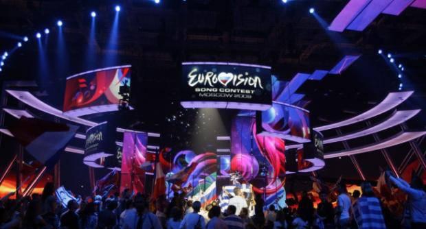 Сколько заработает Киев благодаря Евровидению?