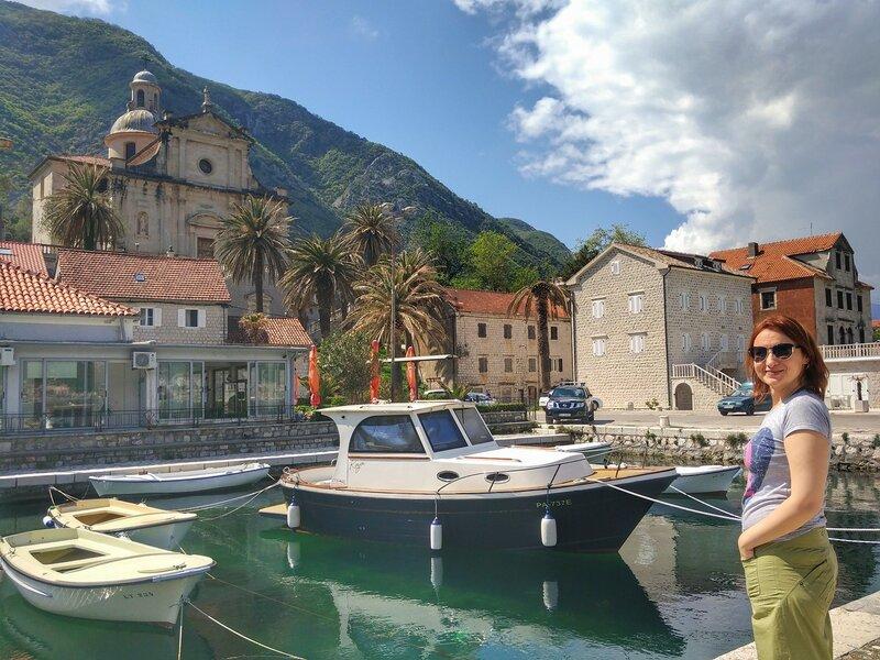 Отдых в черногории в 2017 году будва