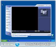 Windows XP SP3 Lite 5.1.2600.5512