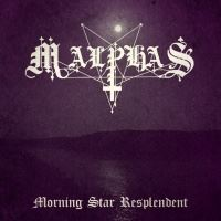 Malphas >  Morning Star Resplendent (2017)