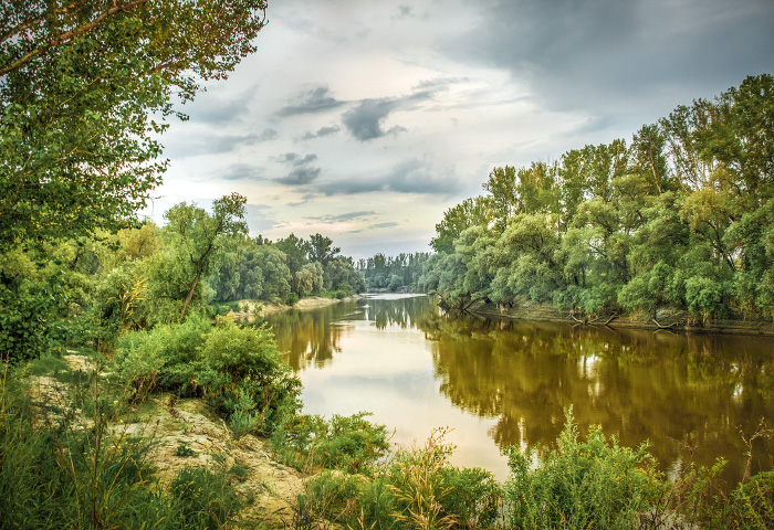 река_Тобол_reka_Tobol
