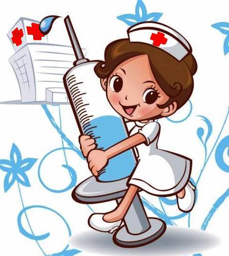 Международный день медицинской сестры — отмечается ежегодно 12 мая