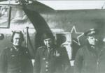 Юрий Гагарин. Первые часы после полёта в космос