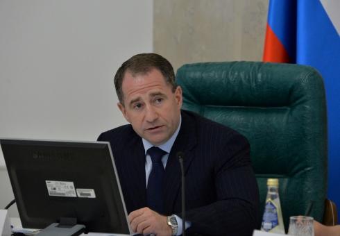 Дороги Саратовской области рассчитывают привести впорядок за5 лет