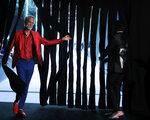 Billionaire : # TBD -- Backstage