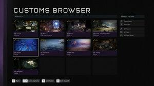 Поиск своих игр