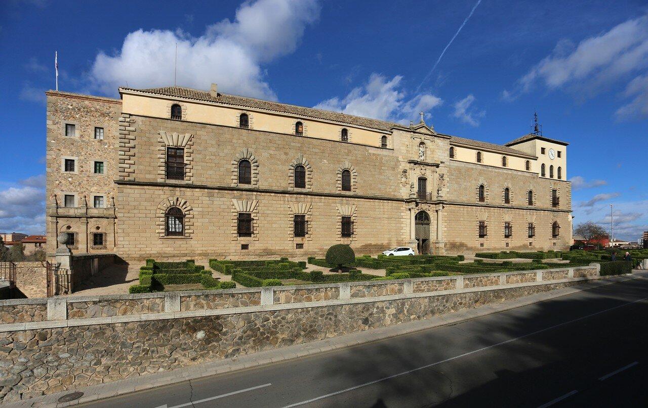 Hospital de Tavera (Museo Duque de Lerma). Toledo