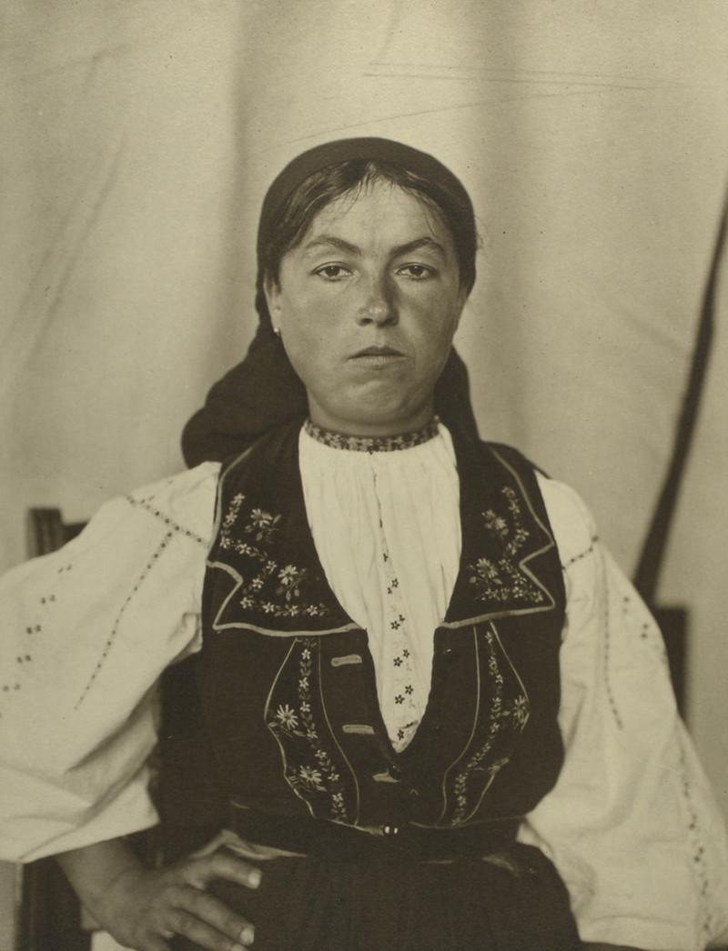Словакия, 1909