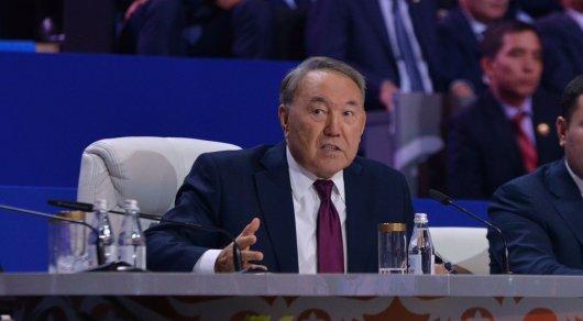 ВКазахстане шьют одежду нехуже итальянской— Назарбаев
