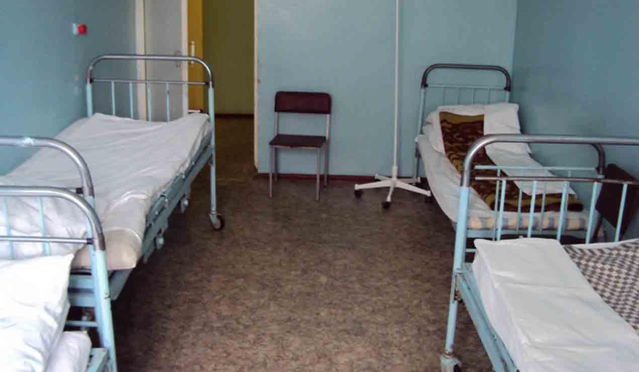 Для оказания высокотехнологичной врачебной помощи Колыме направят 1,8 млн руб.