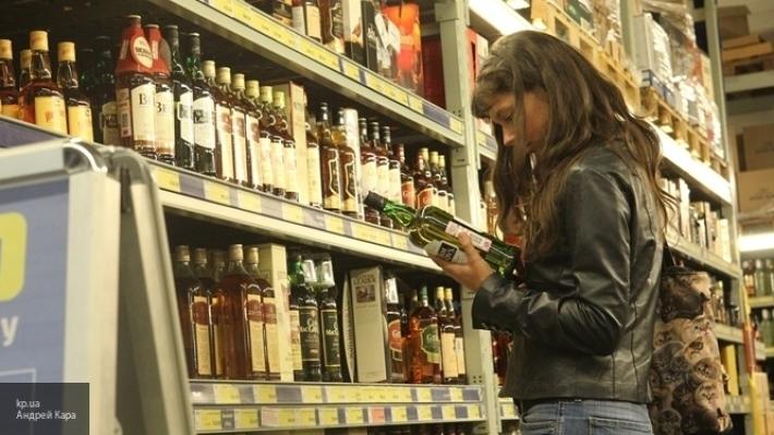 В РФ с31марта можно будет приобрести спирт поводительским правам