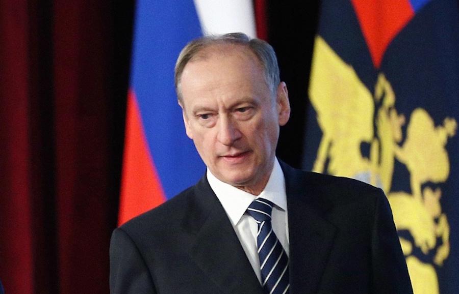 Николай Патрушев проводит закрытое совещание на«Курганприборе»