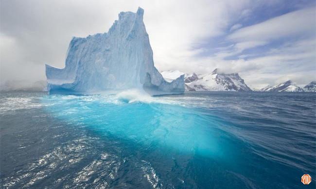 Глобальное потепление разбудит вирусы, которые тысячелетиями спали вледниках— Французские ученые