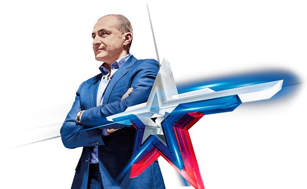 Вцентре Берлина пройдет народный концерт «Хора Турецкого»