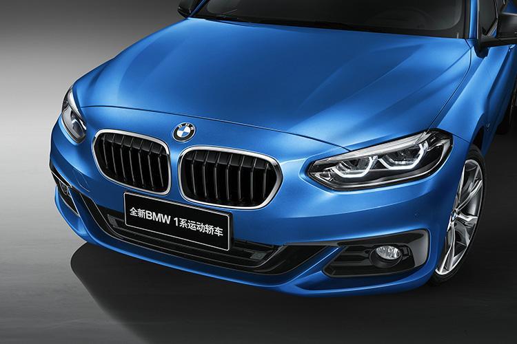 Компания БМВ обновила модели 1-Series и2-Series