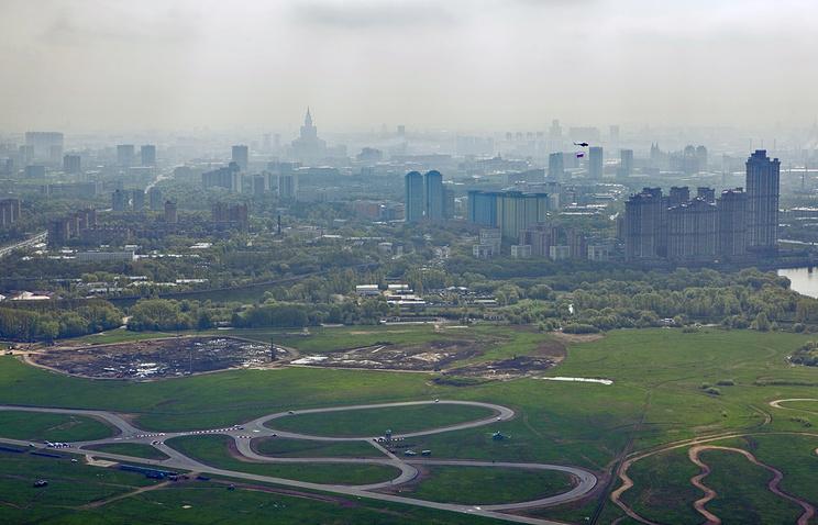 Инвесторы изАзии договорились сРФПИ о финансовом снабжении проекта технопарка вТушино