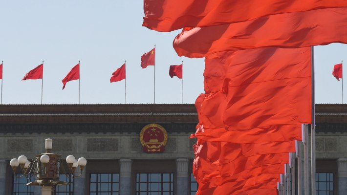 КНР защитил реактор «Хуалун-1» наАЭС «Фуцин» огромным куполом