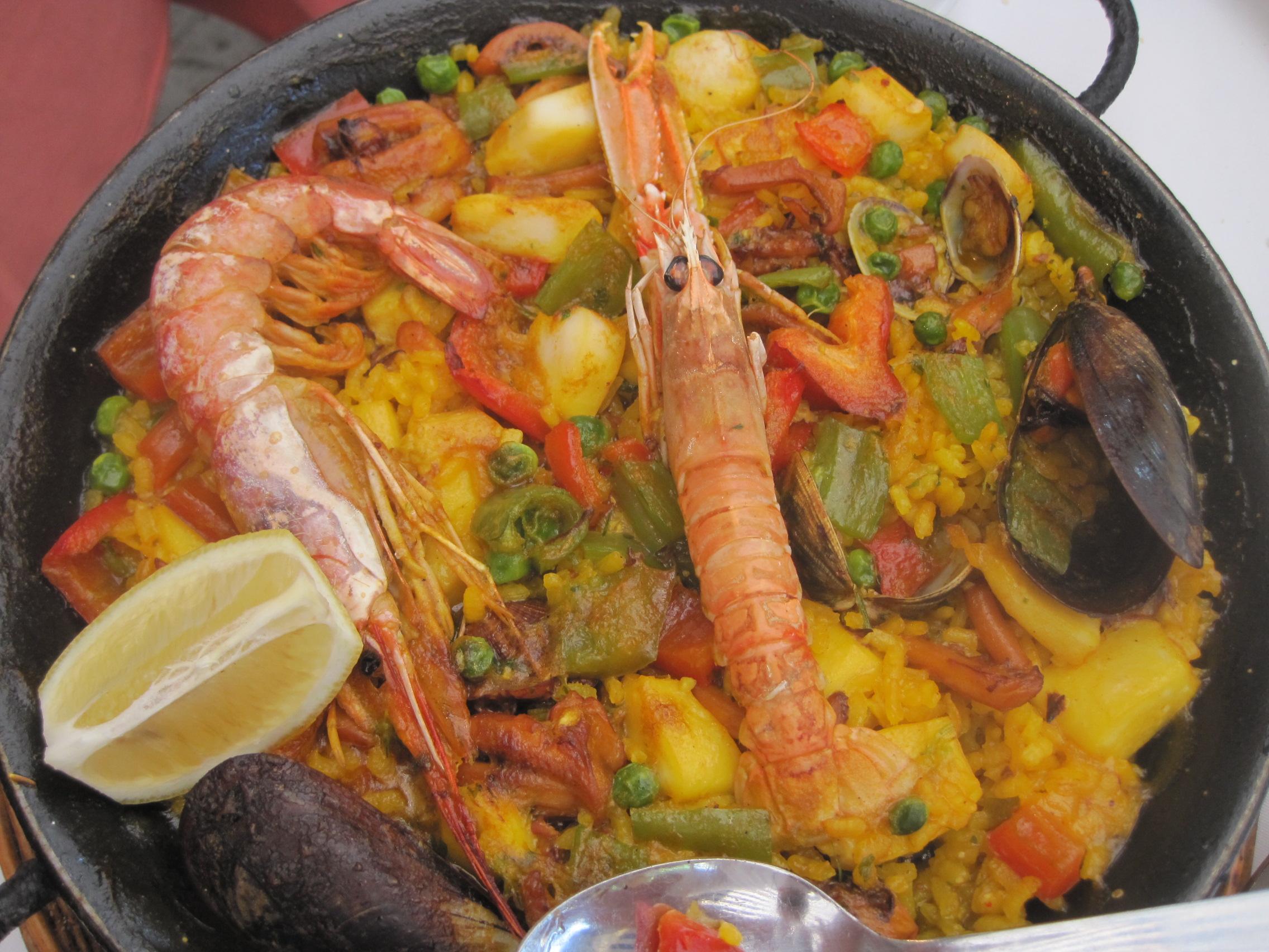 На кухне, En la cocina, Испанский язык, аудиоуроки