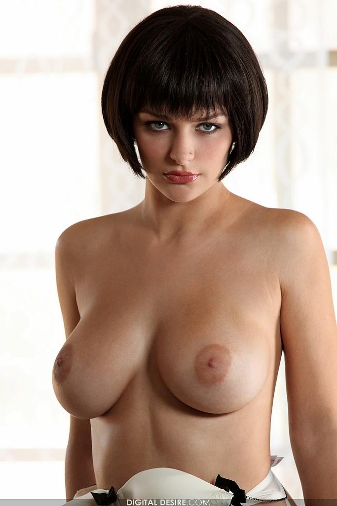 разные,какая внешность красивая порно актриса с каре девочки