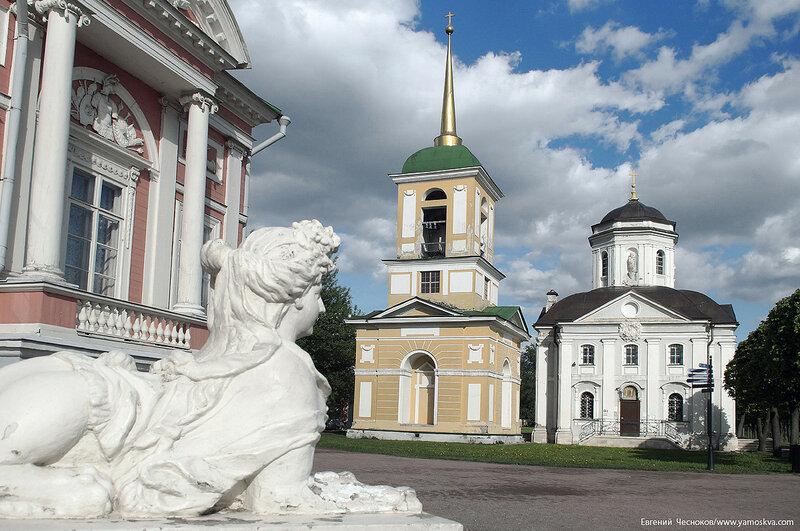 Кусково. Церковь. 1739. 28.05.17.06..jpg