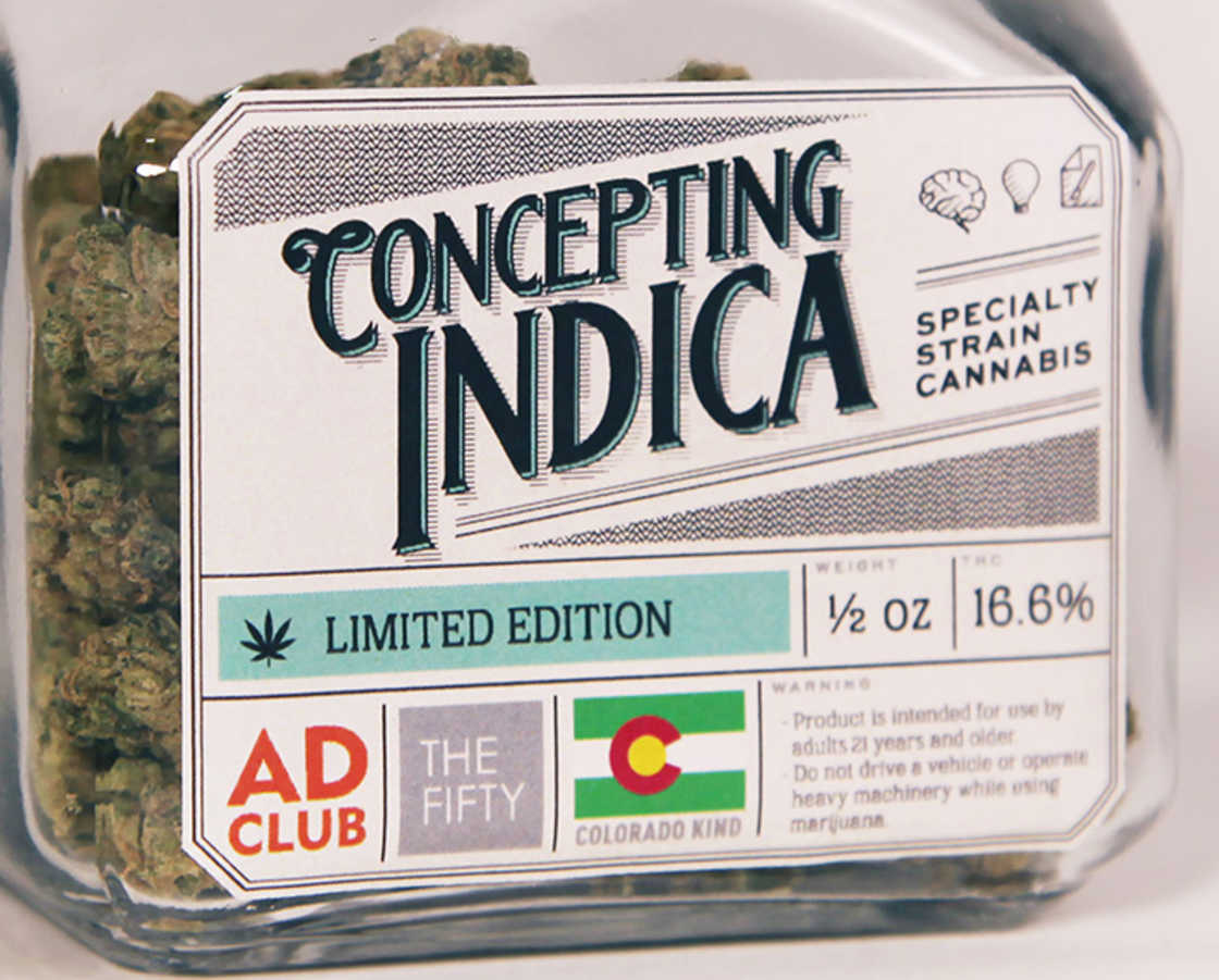Creative Weed - The cannabis designed specially for creative people