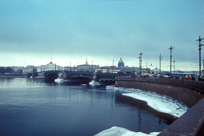 1978 Дворцовый мост..jpg