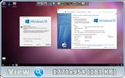 Windows 10 x86x64 Enterprise LTSB 14393.576 by UralSOFT v.106.16