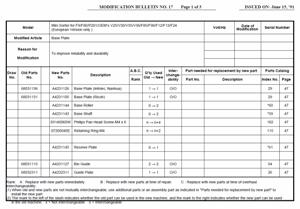 service - Инструкции (Service Manual, UM, PC) фирмы Ricoh - Страница 7 0_135fed_b881ec35_orig