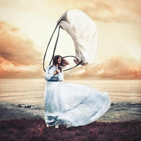 Stunning Photo Manipulations by Robby Cavanaugh