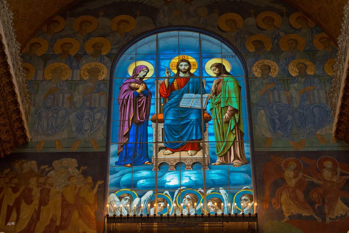 Кронштадт - Морской собор