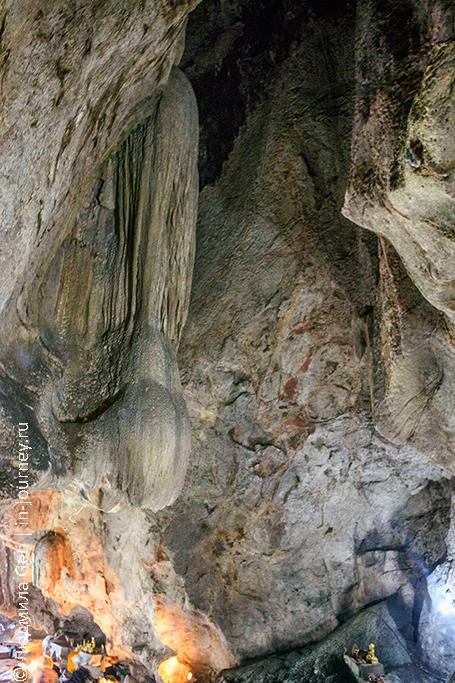 пещера будды река квай отзывы