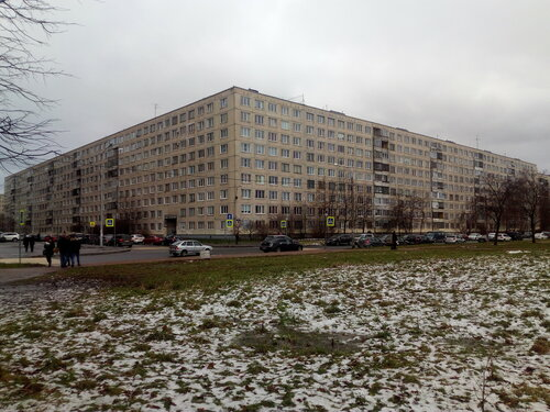 Загребский бульвар 7к1