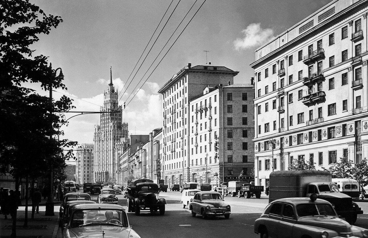 568249 Садовая-Черногрязская улица 1959.jpg