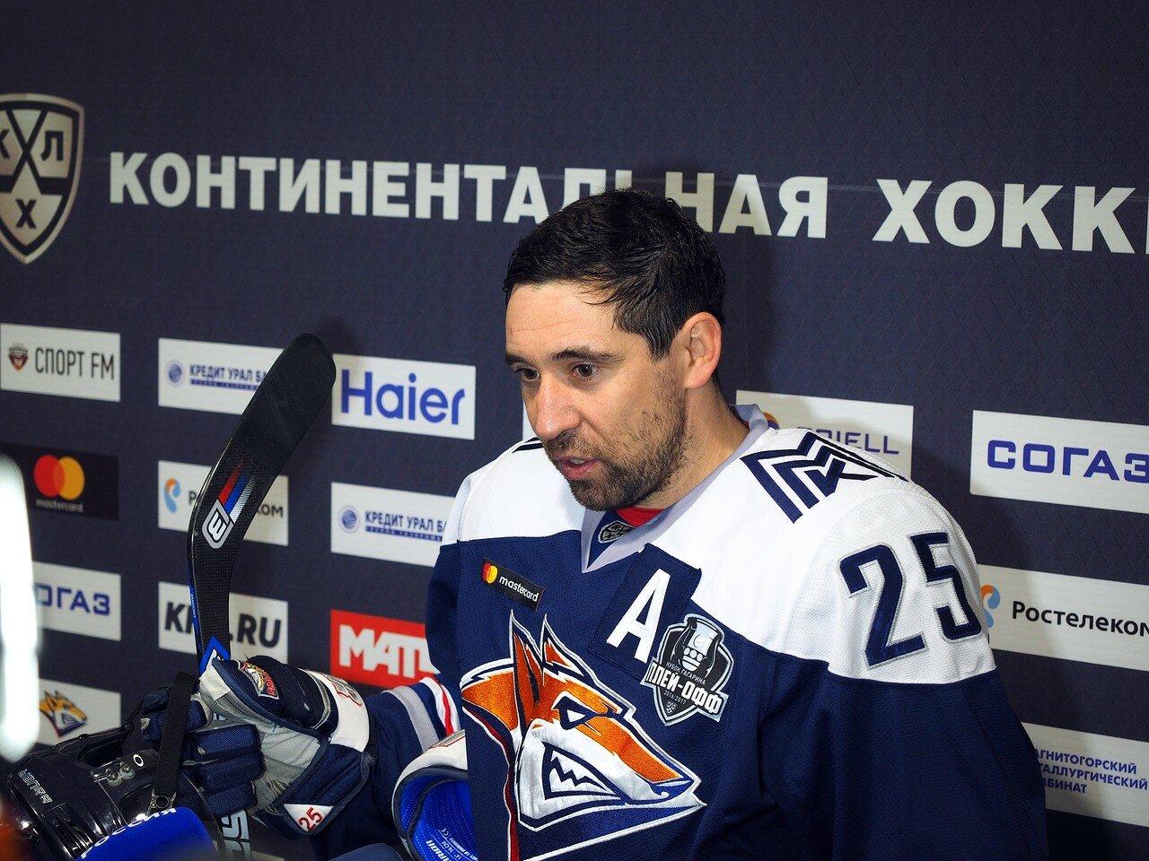 173 Металлург - Куньлунь РС 02.03.2017