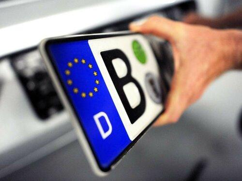 Растаможка иностранных авто в Молдове продлена до апреля