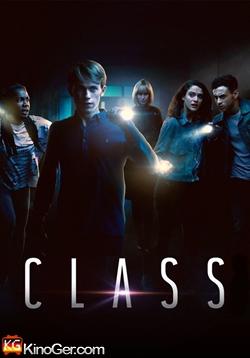 Class - Staffel 1 (2016)